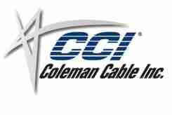 CCI Coleman Cable Inc