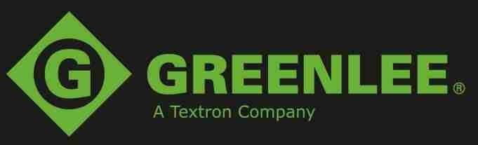 GREENLEE A Textron Company
